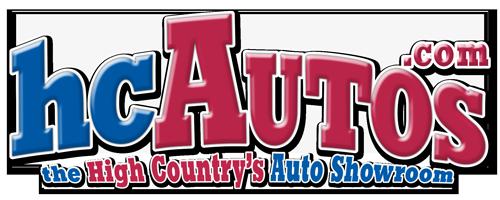 Home of HCAutos : The Original High Country Auto Showroom